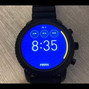 Fossil Explorist Generation 3